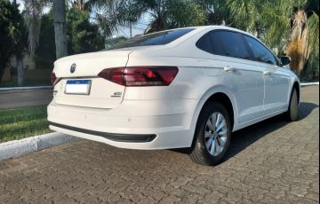 Volkswagen Virtus 1.6 MSI (Flex) (Aut) - Foto #10