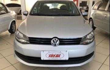 Volkswagen Voyage 1.6 VHT City (Flex)