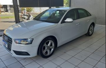 Audi A4 2.0 Tfsi Attraction Avant 180cv