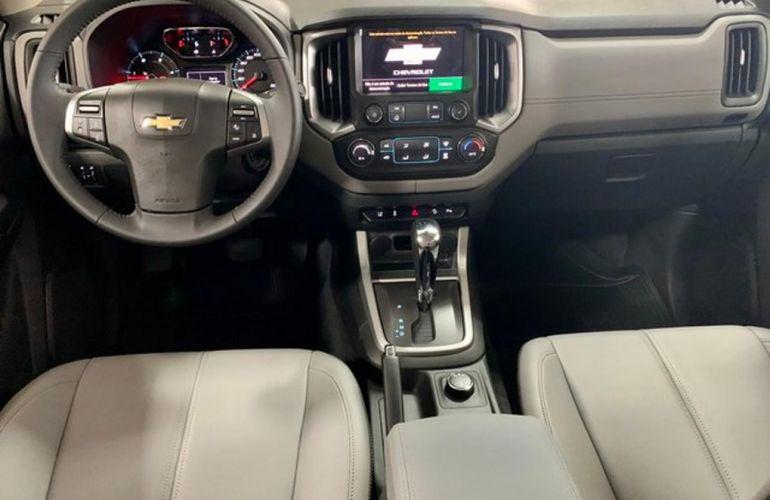 Chevrolet S10 2.8 16V Turbo LTZ CD 4x4 - Foto #3