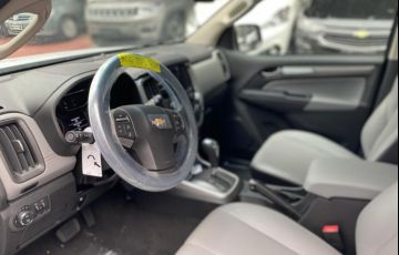 Chevrolet S10 2.8 16V Turbo LTZ CD 4x4 - Foto #6