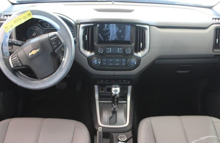 Chevrolet S10 2.8 16V Turbo LTZ CD 4x4 - Foto #9