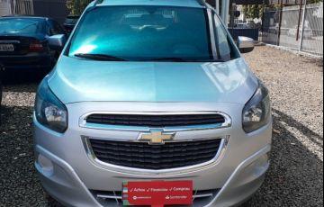 Chevrolet Spin LT 5S 1.8 (Flex) (Aut)