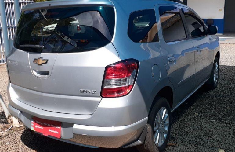 Chevrolet Spin LT 5S 1.8 (Flex) (Aut) - Foto #3
