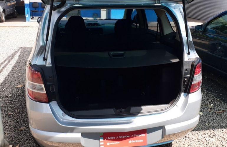 Chevrolet Spin LT 5S 1.8 (Flex) (Aut) - Foto #5