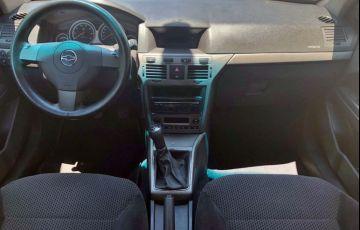 Chevrolet Vectra 2.0 MPFi Gt Hatch 8v - Foto #7