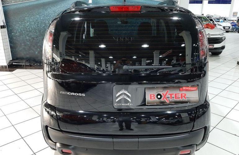 Citroën Aircross 1.6 Live 16v - Foto #2