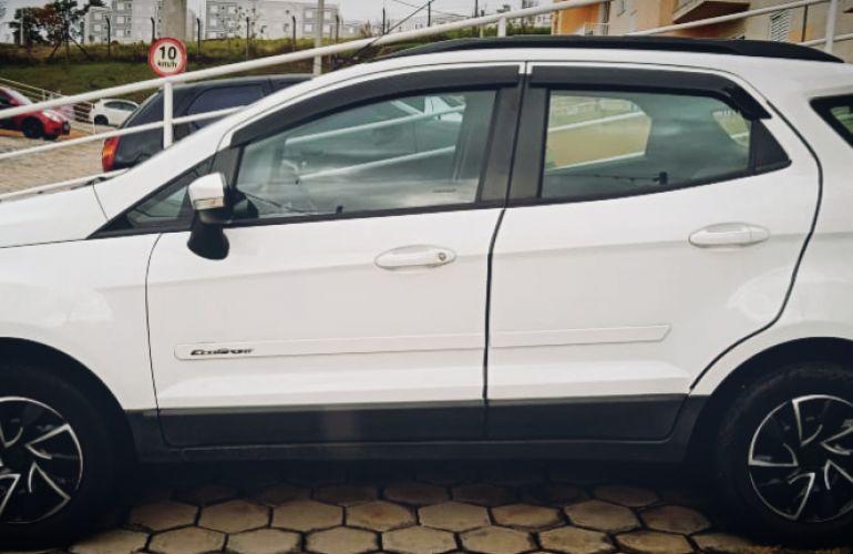 Ford Ecosport SE 2.0 16V Powershift (Flex) - Foto #4