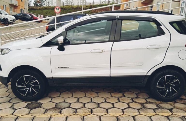 Ford Ecosport SE 2.0 16V Powershift (Flex) - Foto #7