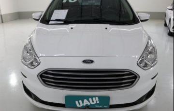Ford KA SE SEDAN 1.5 Flex - Foto #3