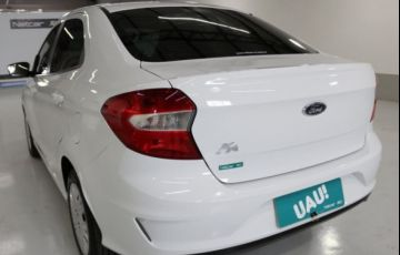 Ford KA SE SEDAN 1.5 Flex - Foto #5