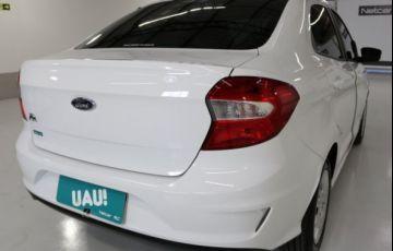 Ford KA SE SEDAN 1.5 Flex - Foto #6