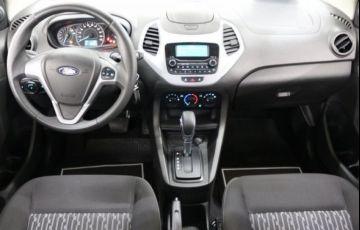 Ford KA SE SEDAN 1.5 Flex - Foto #9