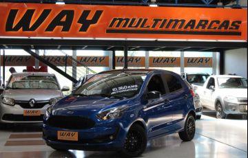 Ford Ka 1.5 Tivct 100 Anos