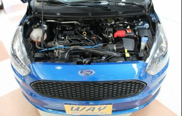Ford Ka 1.5 Tivct 100 Anos - Foto #3