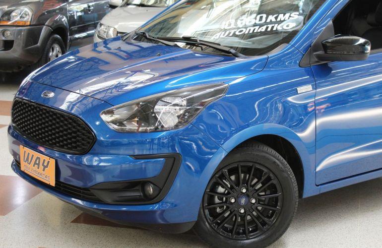 Ford Ka 1.5 Tivct 100 Anos - Foto #10