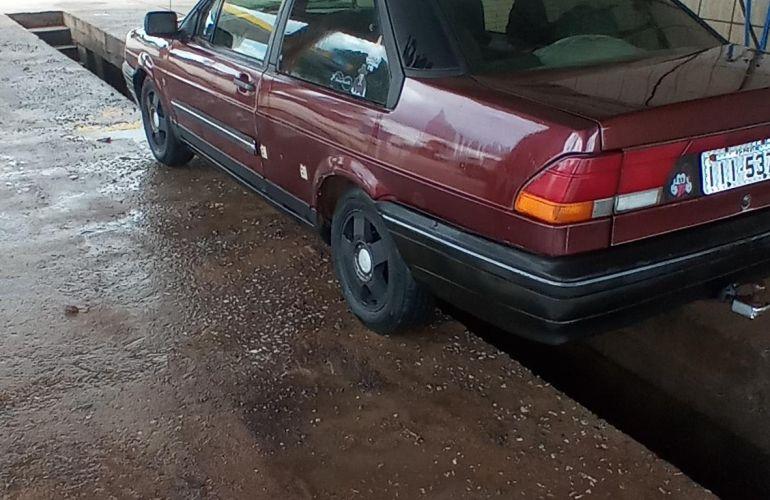 Ford Versailles Ghia 2.0 - Foto #2