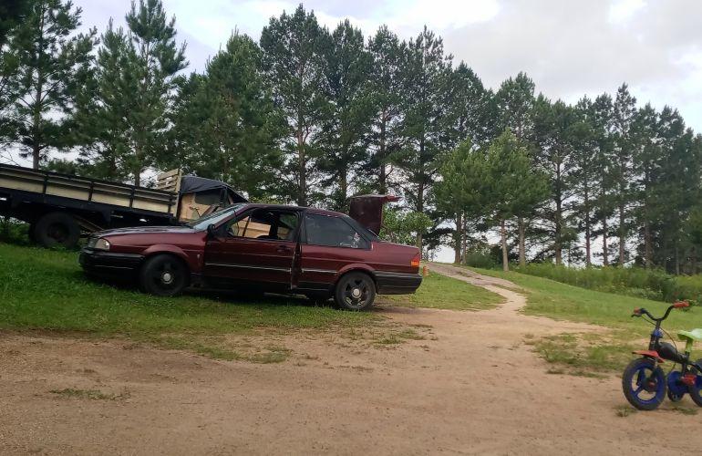 Ford Versailles Ghia 2.0 - Foto #4