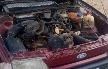 Ford Versailles Ghia 2.0 - Foto #7