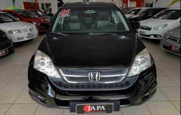 Honda CR-V LX 2.0 16V  (Aut)