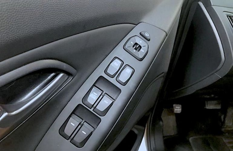 Hyundai Ix35 2.0 MPFi GLS 16v - Foto #6