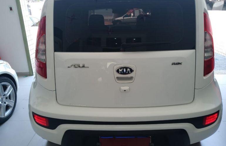 Kia Soul 1.6 EX  16v - Foto #4