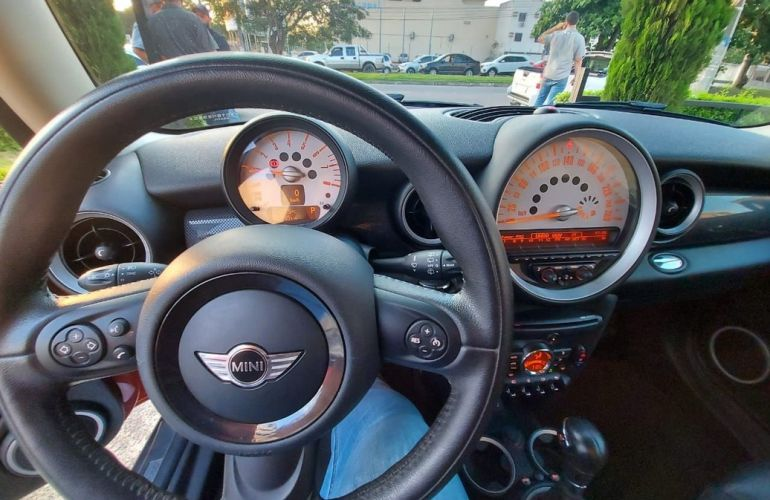 Mini Cooper 1.6 S 16V Turbo - Foto #9