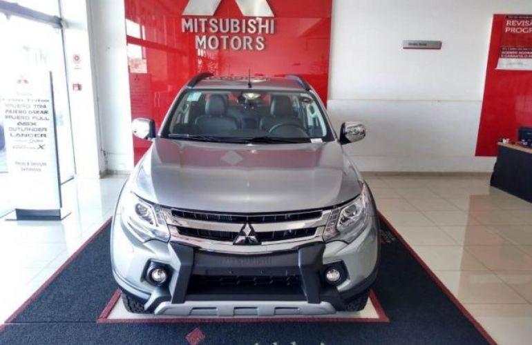 Mitsubishi L200 Triton Sport HPE S 2.4 - Foto #2