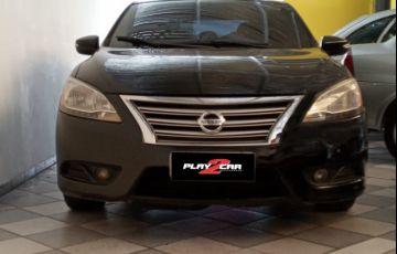 Nissan Sentra 2.0 SV 16v - Foto #1