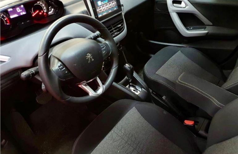 Peugeot 208 1.6 Allure 16V Flex 4p Automático - Foto #6