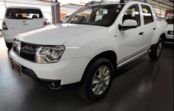 Renault Duster Oroch 1.6 16V Sce Expression - Foto #3