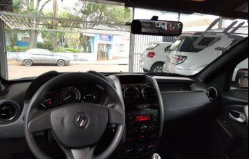 Renault Duster Oroch 1.6 16V Sce Expression - Foto #4