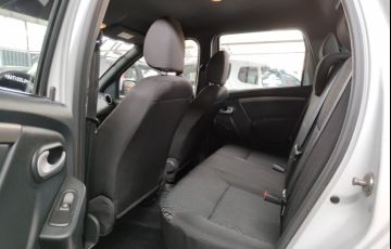 Renault Duster Oroch 1.6 16V Sce Expression - Foto #5