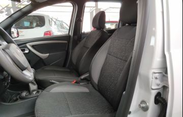 Renault Duster Oroch 1.6 16V Sce Expression - Foto #6