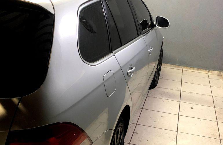 Volkswagen Jetta Variant 2.5 20V - Foto #6