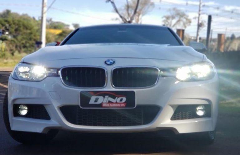 BMW 328i M Sport ActiveFlex - Foto #4