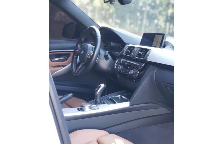 BMW 328i M Sport ActiveFlex - Foto #6