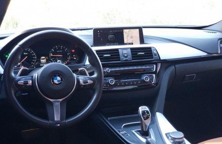 BMW 328i M Sport ActiveFlex - Foto #8