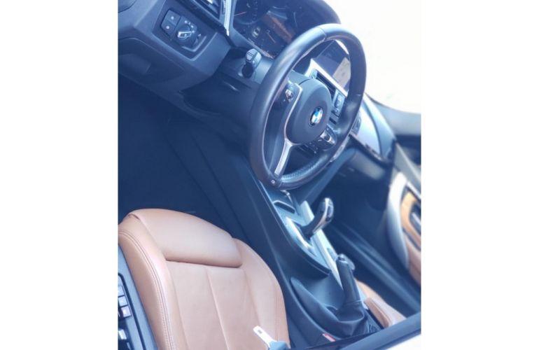 BMW 328i M Sport ActiveFlex - Foto #9