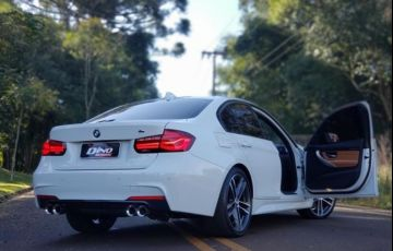 BMW 328i M Sport ActiveFlex - Foto #10