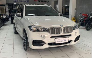 BMW X5 M50D I6 TURBO 3.0 4X4 - Foto #2