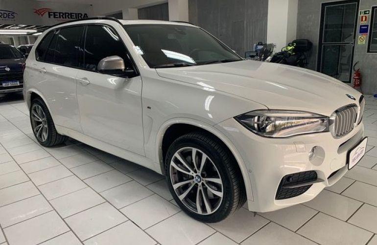 BMW X5 M50D I6 TURBO 3.0 4X4 - Foto #3