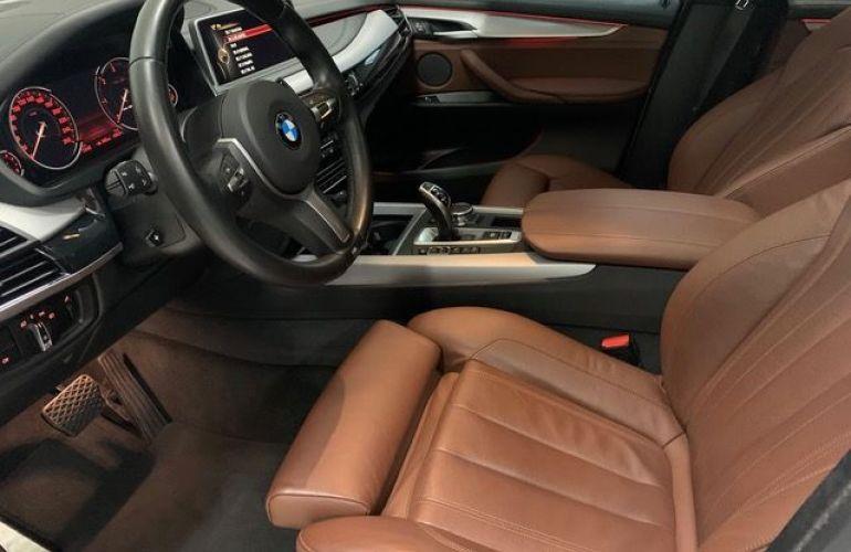 BMW X5 M50D I6 TURBO 3.0 4X4 - Foto #6