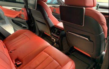 BMW X6 Coupé 35i 4x4 3.0 24v 6c  4p - Foto #8