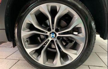 BMW X6 Coupé 35i 4x4 3.0 24v 6c  4p - Foto #10