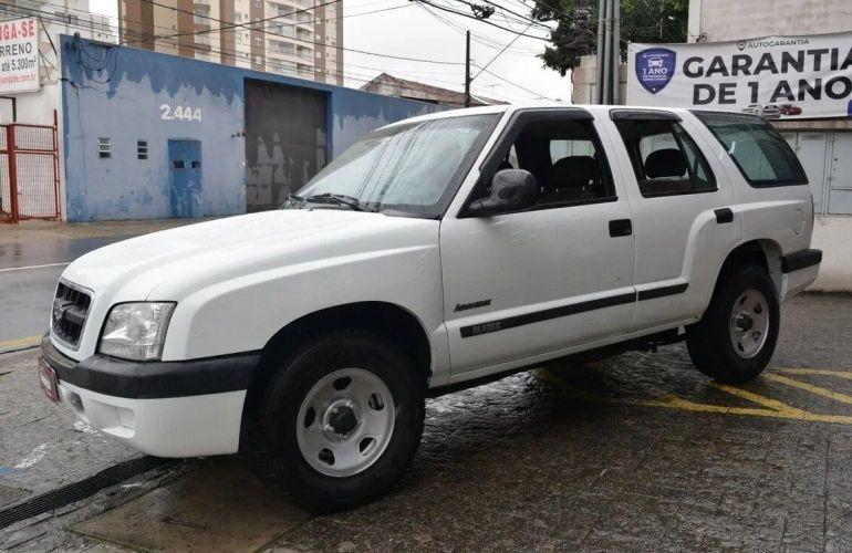 Chevrolet Blazer 2.4 MPFi Advantage 4x2 8v - Foto #3