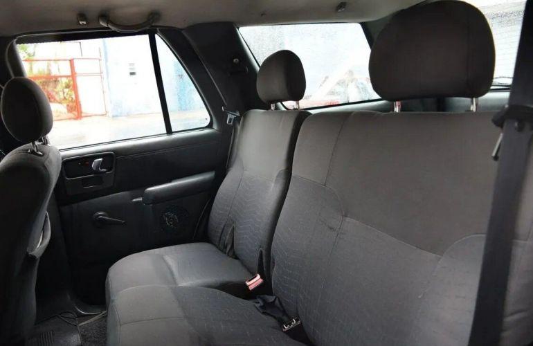 Chevrolet Blazer 2.4 MPFi Advantage 4x2 8v - Foto #5