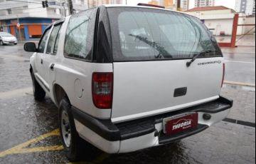 Chevrolet Blazer 2.4 MPFi Advantage 4x2 8v - Foto #6