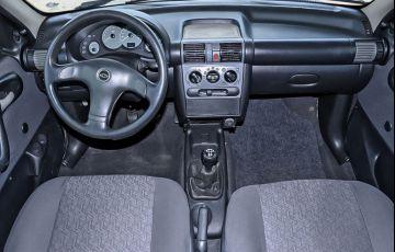 Chevrolet Corsa 1.0 MPFi Classic Sedan Life 8v - Foto #5