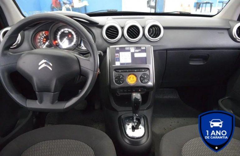 Citroën C3 1.6 VTi 120 Attraction E - Foto #4